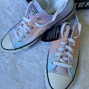 Converse Women's All Star Ombre Low Top